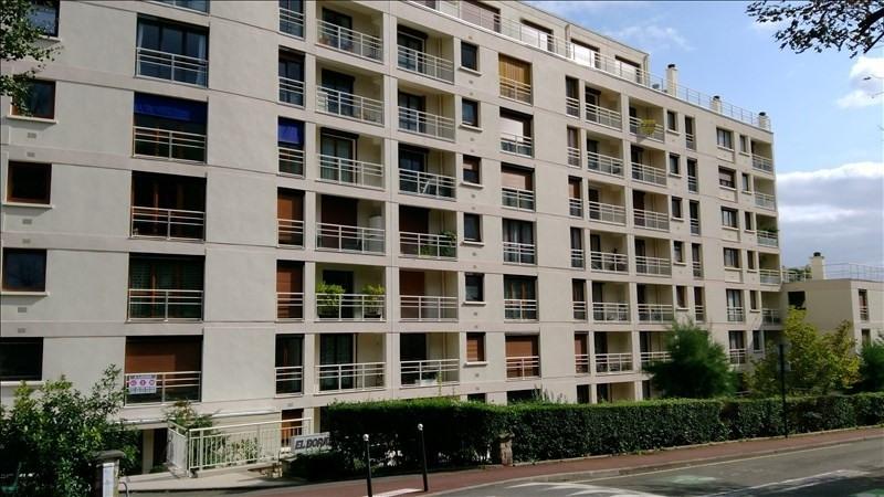 Location appartement St germain en laye 788€ CC - Photo 1