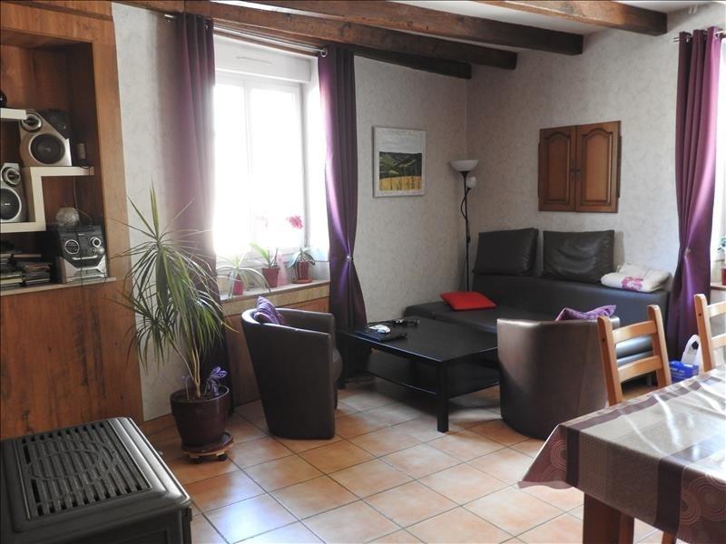 Vente maison / villa Secteur brion s/ource 107500€ - Photo 3