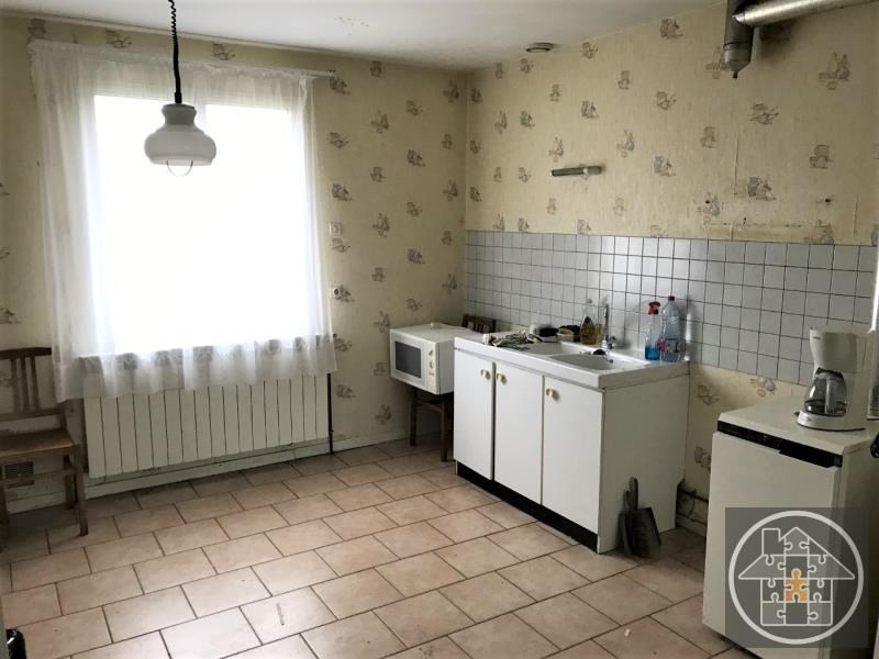 Vente maison / villa Ribecourt dreslincourt 157000€ - Photo 3