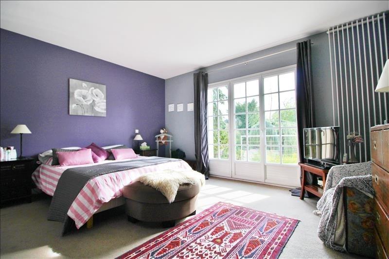 Vente de prestige maison / villa Croissy sur seine 1270000€ - Photo 10