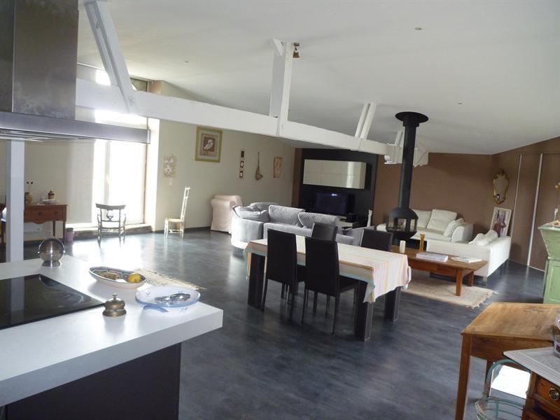 Sale apartment Cognac 399000€ - Picture 1