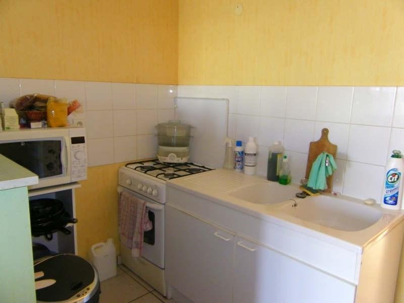 Location maison / villa Parempuyre 561€ CC - Photo 7