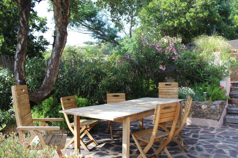Vacation rental house / villa Les issambres 1725€ - Picture 5