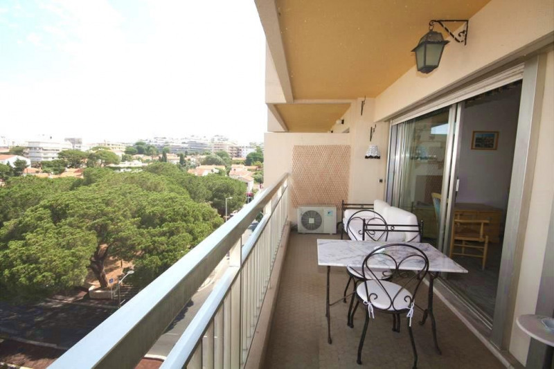 Vacation rental apartment Juan-les-pins  - Picture 5