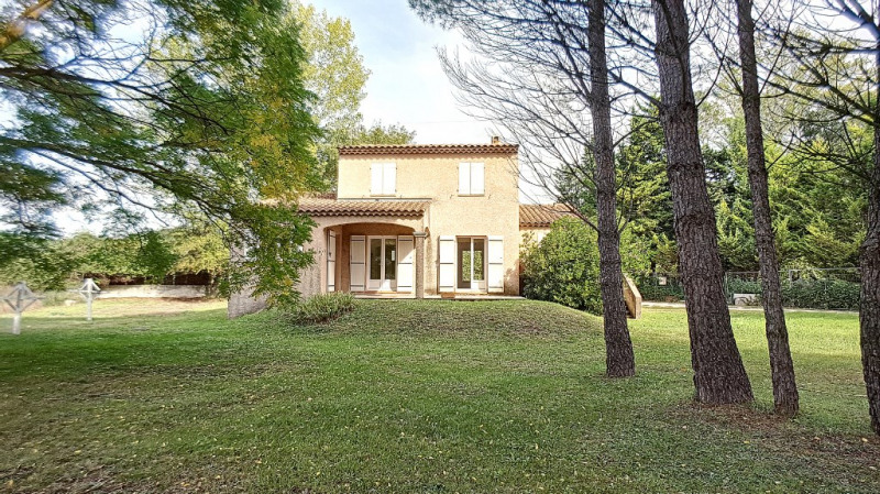 Location maison / villa Bouc bel air 1 599€ +CH - Photo 4