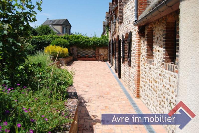 Vente maison / villa Verneuil d avre et d iton 148000€ - Photo 17