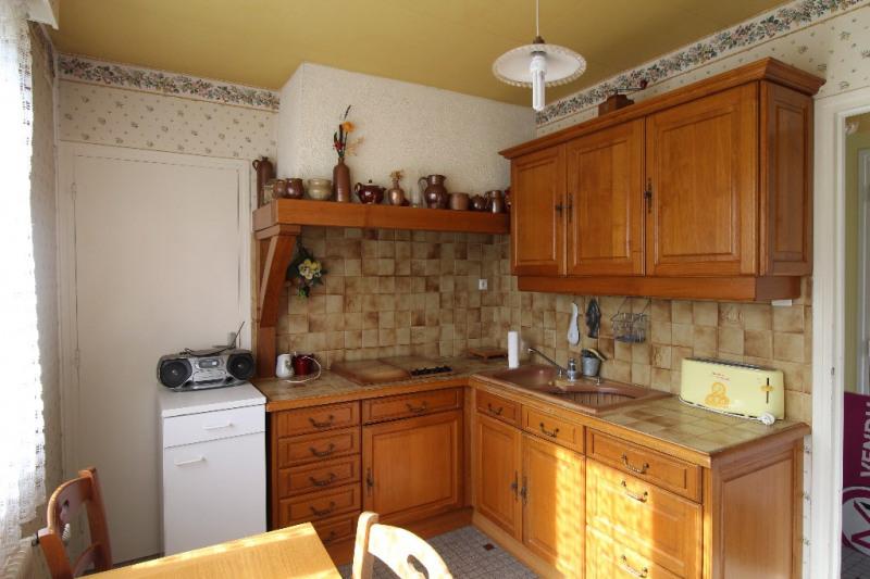 Sale house / villa Saint etienne du rouvray 169000€ - Picture 2