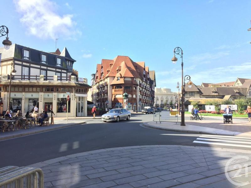 Venta  apartamento Deauville 154000€ - Fotografía 4