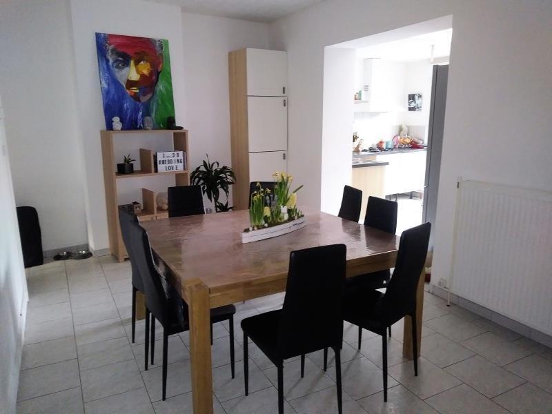 Vente maison / villa Vitry en artois 138985€ - Photo 1