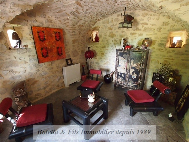 Verkauf haus Vallon pont d arc 415000€ - Fotografie 8