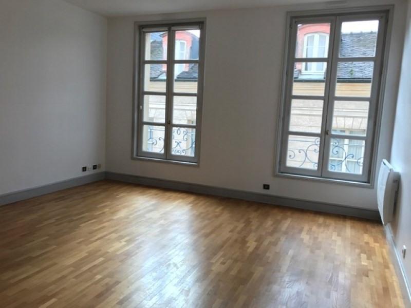 Rental apartment St germain en laye 1990€ CC - Picture 4