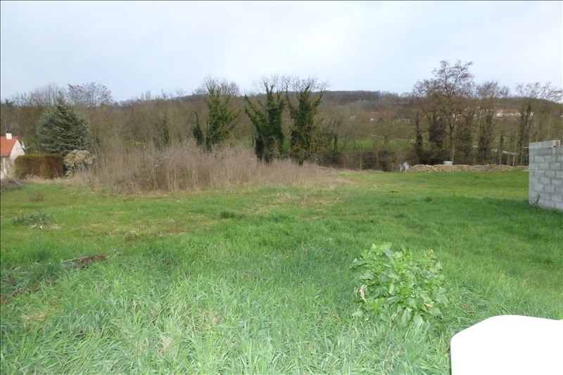 Sale site Romans sur isere 86 000€ - Picture 1