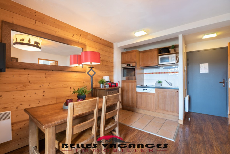 Sale apartment Saint-lary-soulan 119 000€ - Picture 6
