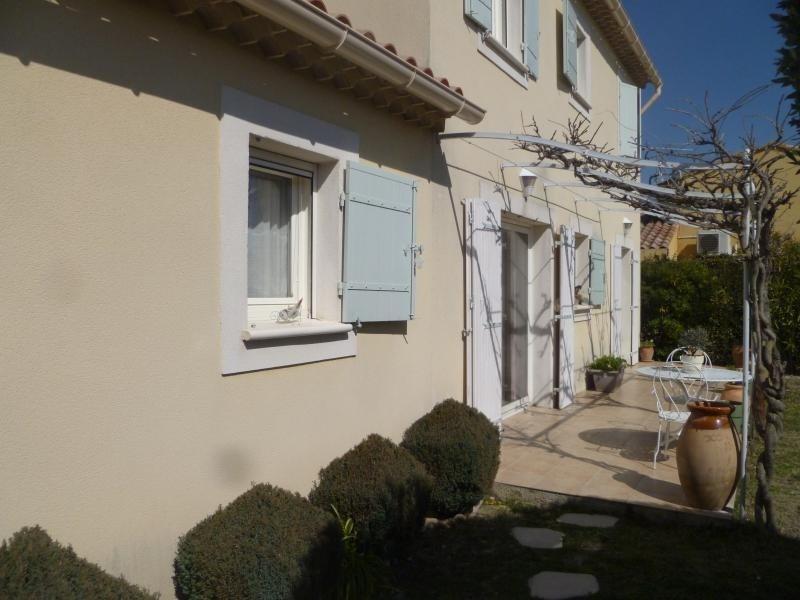 Vente maison / villa Molleges 398000€ - Photo 2
