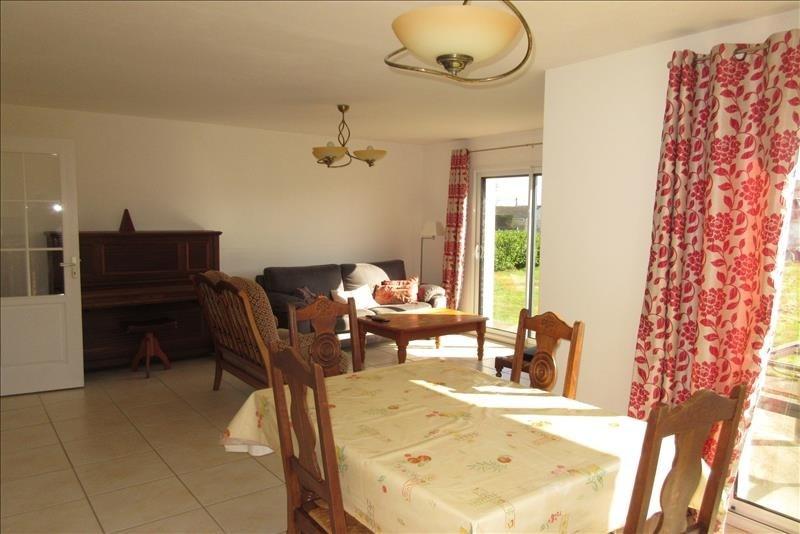 Vente maison / villa Pont-croix 234450€ - Photo 2