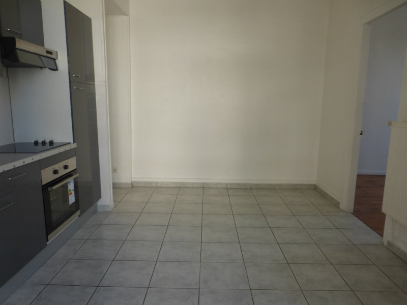 Vente appartement Vienne 90000€ - Photo 6
