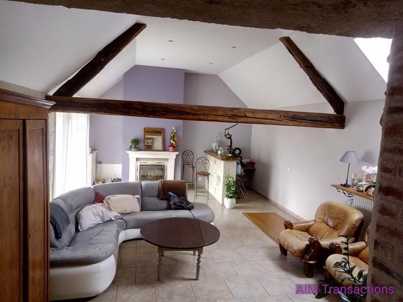 Sale house / villa Amboise 272000€ - Picture 2
