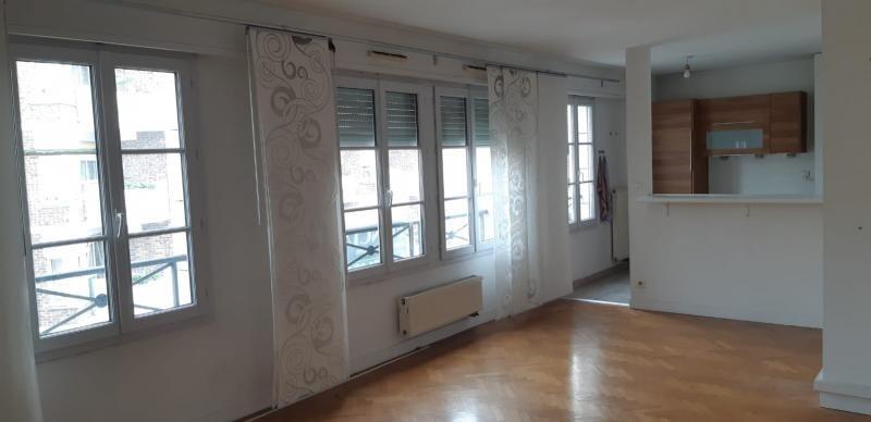 Rental apartment Le vesinet 1590€ CC - Picture 1
