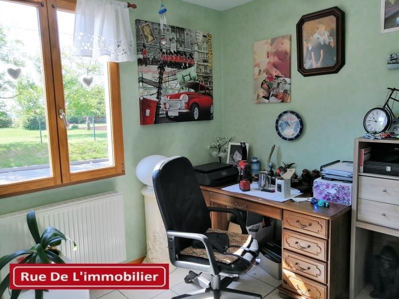 Vente maison / villa Reichshoffen 260000€ - Photo 5