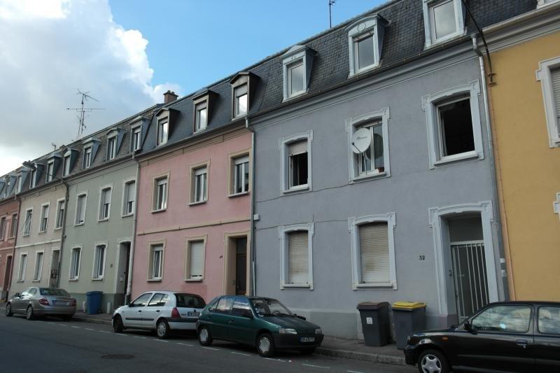 Rental office Dornach 520€ HT/HC - Picture 2