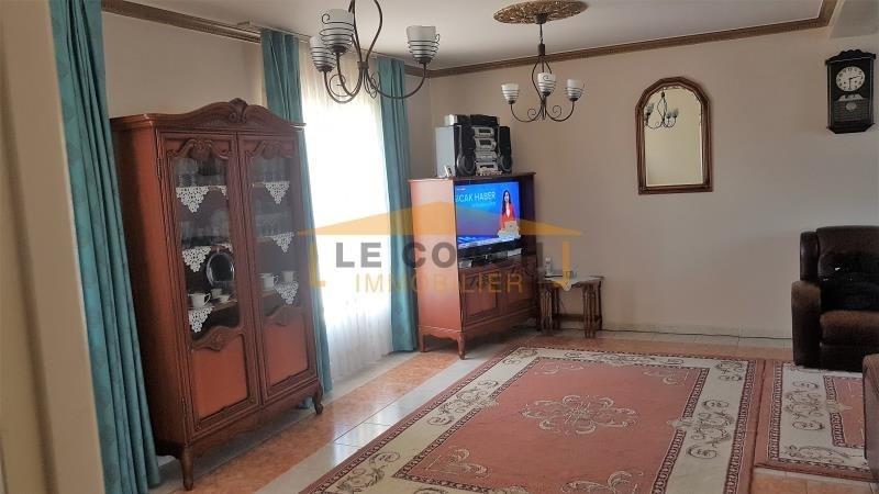 Vente maison / villa Gagny 484900€ - Photo 2