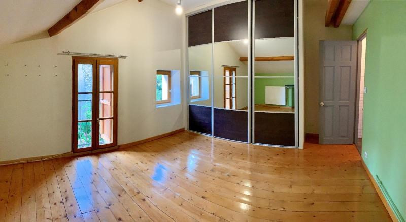 Rental house / villa Pontcharra 570€ CC - Picture 6