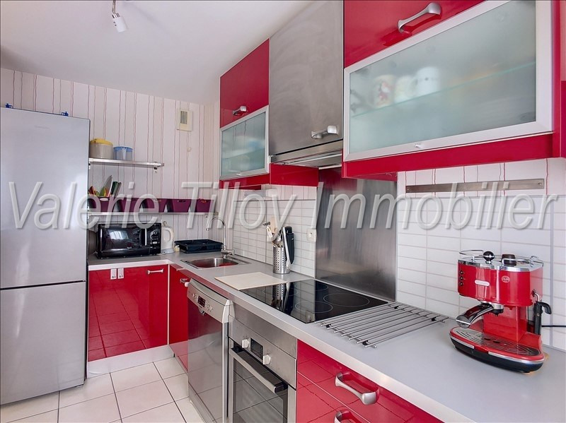 Vente appartement Bourgbarre 144 000€ - Photo 2