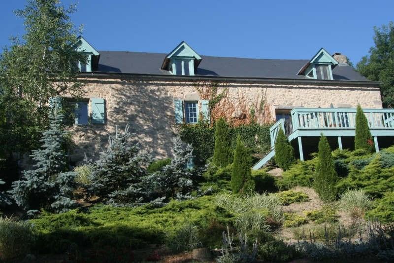 Deluxe sale house / villa La fouillade 595000€ - Picture 2