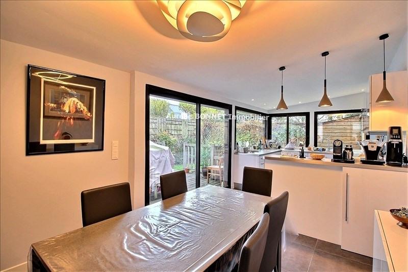 Deluxe sale house / villa Deauville 836000€ - Picture 4