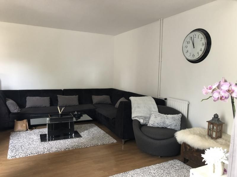 Venta  apartamento Cergy 259000€ - Fotografía 5