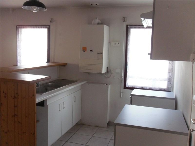 Location appartement Quimperle 565€ CC - Photo 2