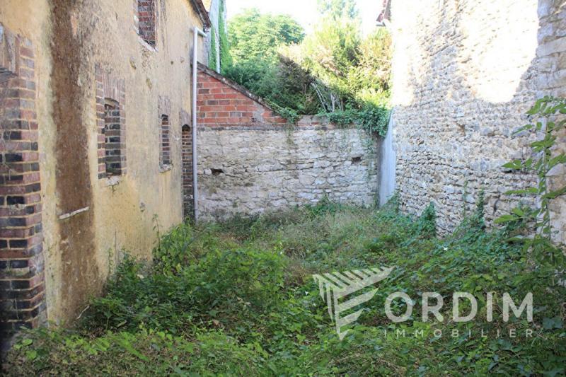 Vente maison / villa Flogny la chapelle 16000€ - Photo 5