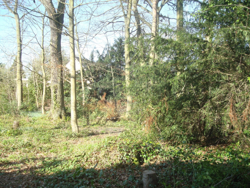 Sale site La celle-saint-cloud 650 000€ - Picture 1