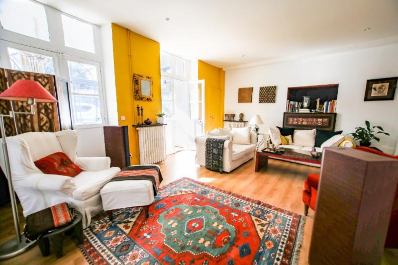 Sale house / villa Gelos 461000€ - Picture 2