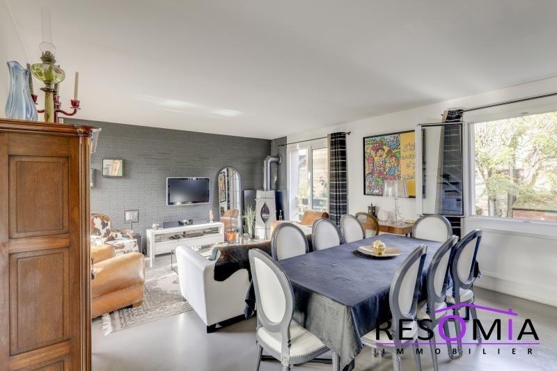 Vente de prestige maison / villa Malakoff 1090000€ - Photo 4