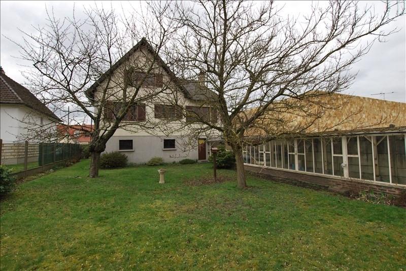 Sale house / villa Montfermeil 372000€ - Picture 9