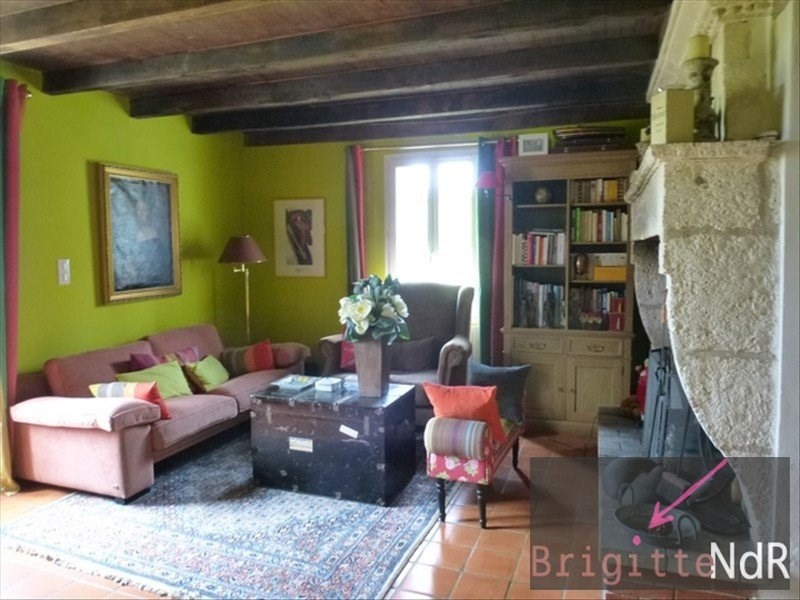Vente maison / villa Bertric buree 281 748€ - Photo 1