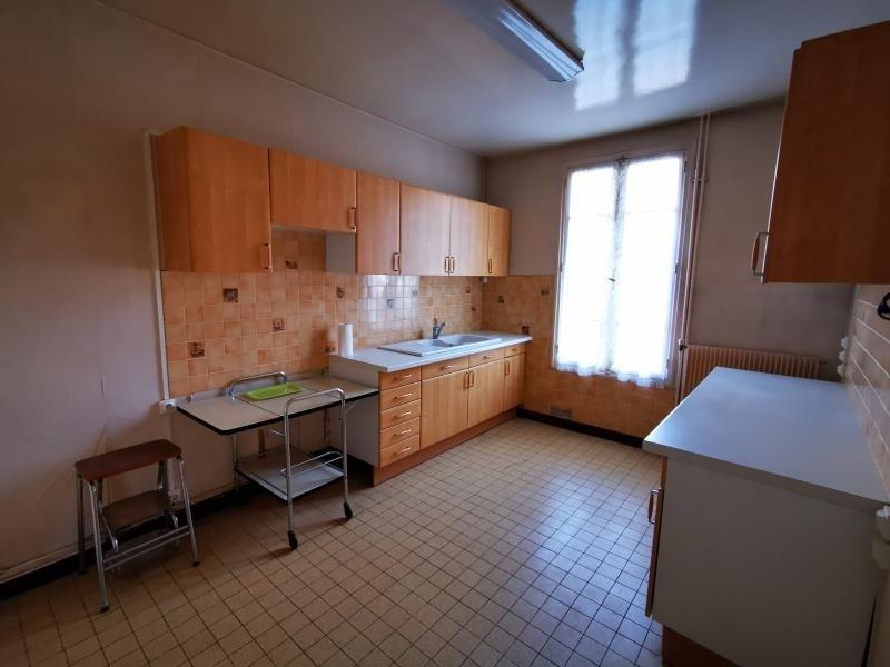 Sale house / villa Pontoise 329000€ - Picture 7