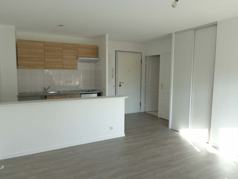 Rental apartment Dax 437€ CC - Picture 1