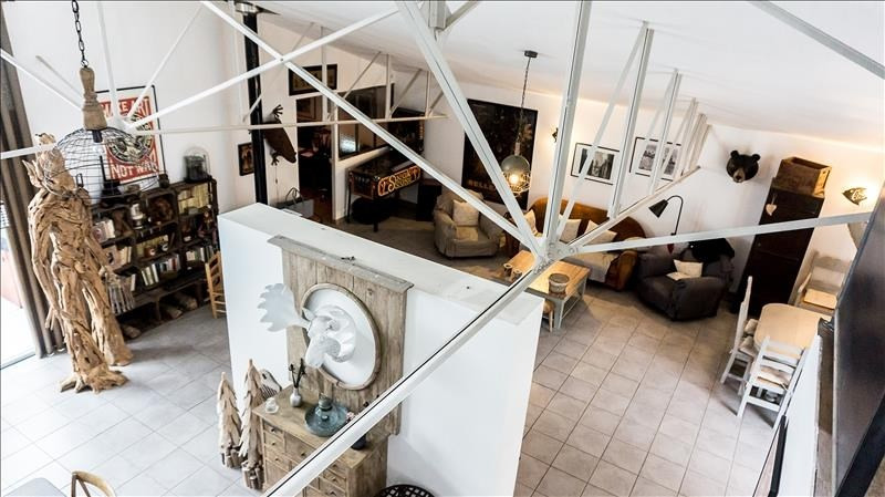 Vente de prestige maison / villa Pau 649000€ - Photo 2