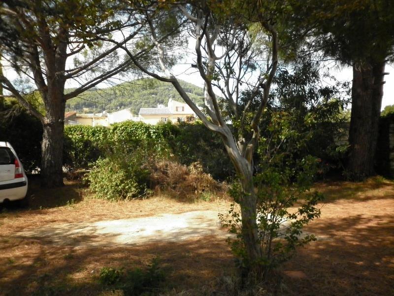 Vente terrain La farlede 185000€ - Photo 1