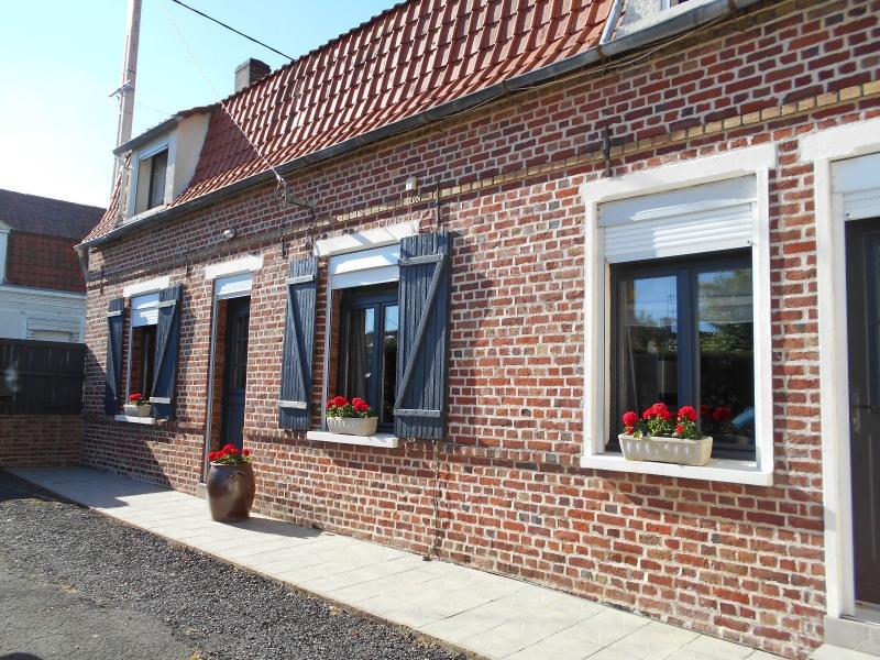 Vente maison / villa Heuringhem 178500€ - Photo 9