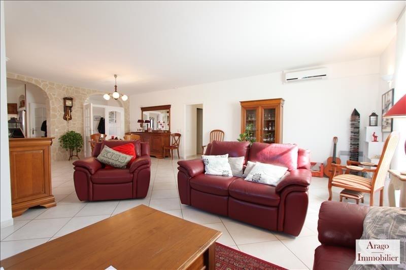 Vente maison / villa Rivesaltes 385000€ - Photo 6