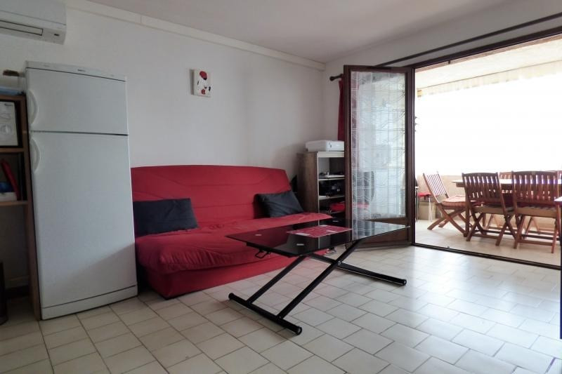 Sale apartment Valras plage 98 000€ - Picture 8