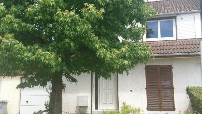 Vente maison / villa St clair de la tour 162000€ - Photo 2