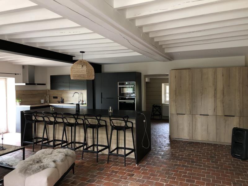 Sale house / villa Treigny 315000€ - Picture 7
