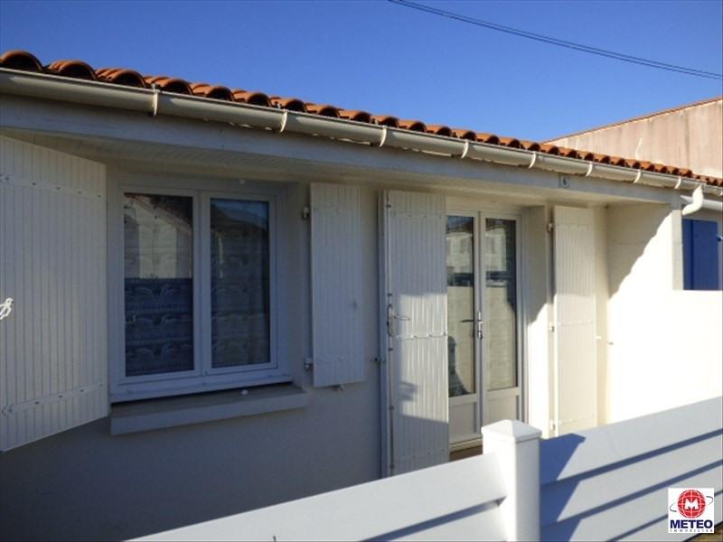 Sale house / villa La tranche sur mer 98500€ - Picture 4