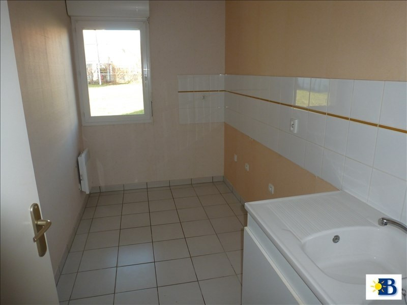 Vente appartement Chatellerault 74 500€ - Photo 7