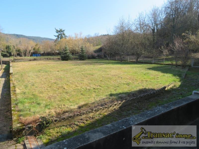Sale house / villa Puy guillaume 62130€ - Picture 2