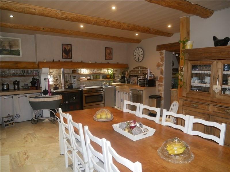 Venta  casa Puisserguier 299000€ - Fotografía 3